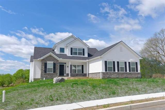 4816 Reston Drive, Easton, PA 18040 (MLS #632251) :: Justino Arroyo | RE/MAX Unlimited Real Estate