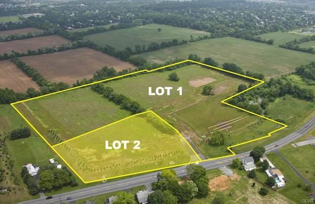 4030 Airport Road Lot 2, Hanover Twp, PA 18109 (MLS #632275) :: Keller Williams Real Estate