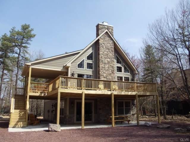 58 Pineknoll Drive, Kidder Township S, PA 18624 (MLS #632454) :: Justino Arroyo | RE/MAX Unlimited Real Estate