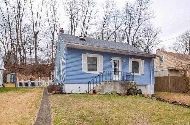 961 Stratford Street, Bethlehem City, PA 18018 (MLS #632678) :: Keller Williams Real Estate
