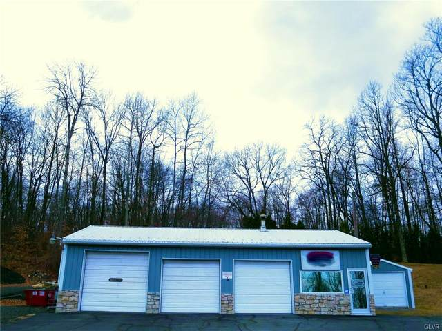 476 Walker Road, Longswamp Township, PA 18062 (MLS #632757) :: Justino Arroyo   RE/MAX Unlimited Real Estate