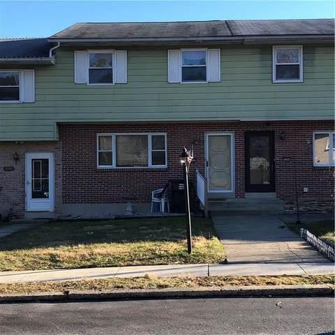 5262 Herman Street, Heidelberg Twp, PA 18053 (MLS #632831) :: Justino Arroyo | RE/MAX Unlimited Real Estate