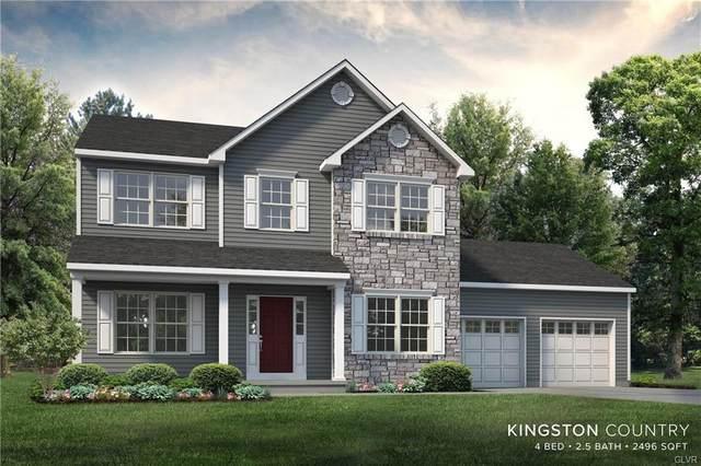 1014 Lillian Lane #29, Palmer Twp, PA 18045 (MLS #632846) :: Justino Arroyo | RE/MAX Unlimited Real Estate
