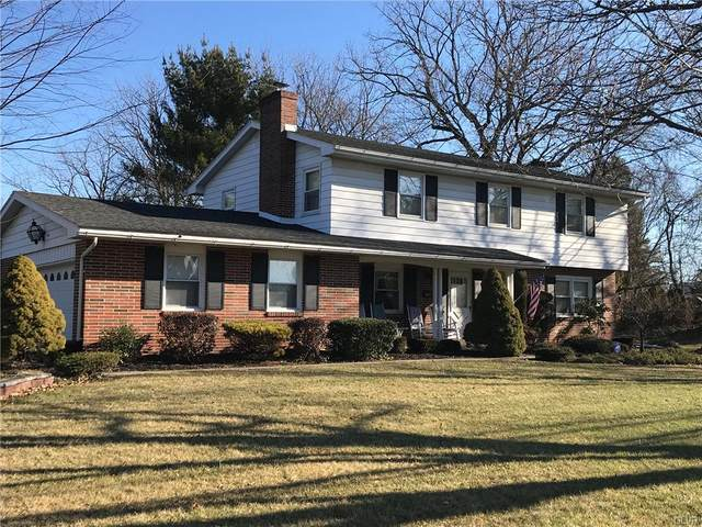 4295 Crackersport Road, South Whitehall Twp, PA 18104 (MLS #632922) :: Justino Arroyo | RE/MAX Unlimited Real Estate