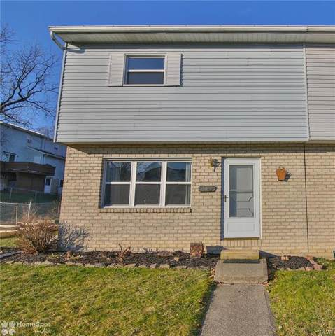 212 Park Lane, Alburtis Borough, PA 18011 (MLS #632934) :: Justino Arroyo | RE/MAX Unlimited Real Estate