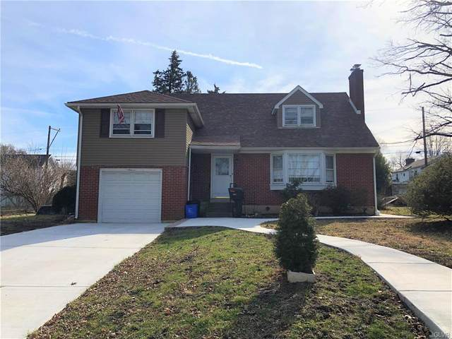 1421 W Union Boulevard, Bethlehem City, PA 18018 (MLS #633156) :: Keller Williams Real Estate