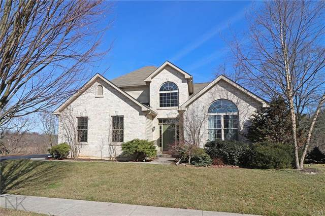 3139 Olympic Drive, Emmaus Borough, PA 18049 (MLS #633210) :: Justino Arroyo | RE/MAX Unlimited Real Estate