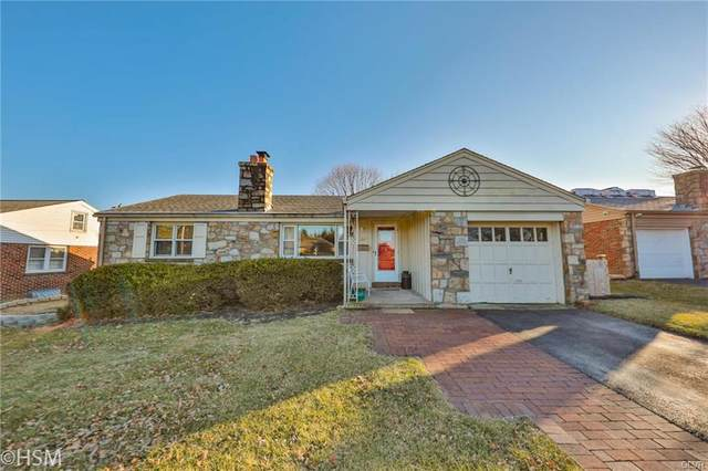 1217 Eaton Avenue, Bethlehem City, PA 18018 (MLS #633216) :: Justino Arroyo | RE/MAX Unlimited Real Estate