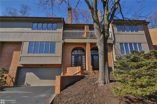 2898 Parkview Circle, Lower Macungie Twp, PA 18049 (MLS #633221) :: Justino Arroyo | RE/MAX Unlimited Real Estate