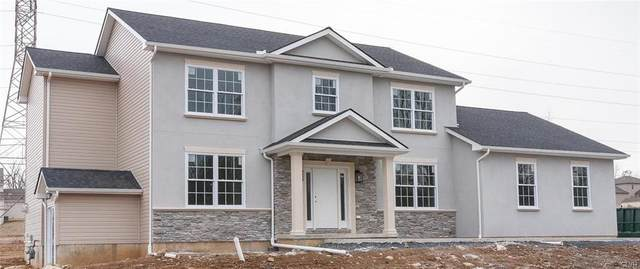 250 Lewis Circle, Palmer Twp, PA 18045 (MLS #633313) :: Justino Arroyo | RE/MAX Unlimited Real Estate