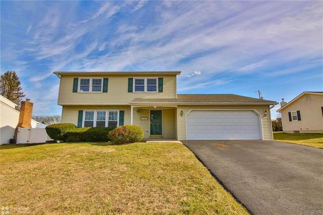 1065 Hill Drive, Lower Macungie Twp, PA 18103 (MLS #633327) :: Justino Arroyo | RE/MAX Unlimited Real Estate