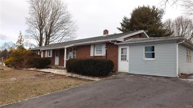 5827 Fox Lane, Upper Milford Twp, PA 18049 (MLS #633334) :: Justino Arroyo | RE/MAX Unlimited Real Estate
