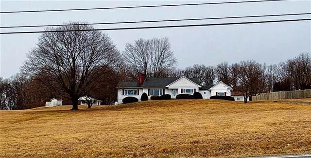 1090 Washington Boulevard, Washington Twp, PA 18013 (MLS #633375) :: Justino Arroyo | RE/MAX Unlimited Real Estate