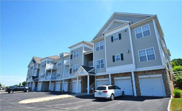 1105 Old Course Lane, Williams Twp, PA 18042 (MLS #633391) :: Justino Arroyo | RE/MAX Unlimited Real Estate