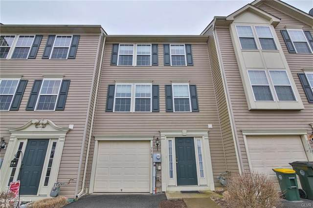 7864 Red Hawk Court, Upper Macungie Twp, PA 18031 (MLS #633394) :: Justino Arroyo | RE/MAX Unlimited Real Estate