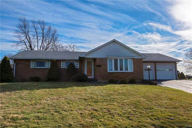 504 E Lexington Street, Allentown City, PA 18103 (MLS #633401) :: Justino Arroyo | RE/MAX Unlimited Real Estate
