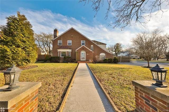 2822 W Allen Street, Allentown City, PA 18104 (MLS #633419) :: Justino Arroyo | RE/MAX Unlimited Real Estate