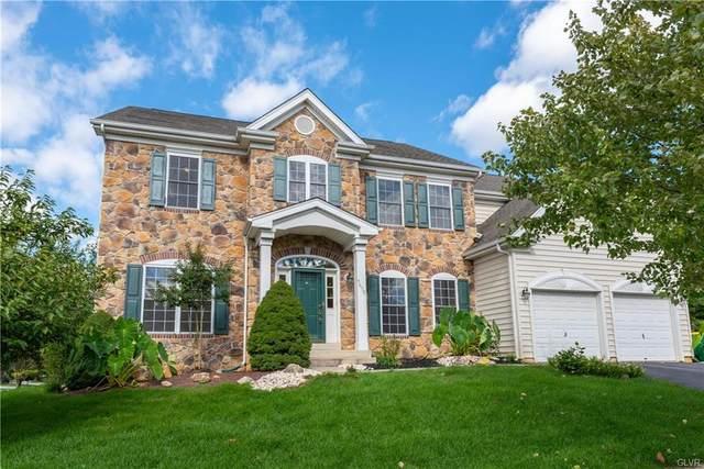 4675 Berwyn Lane, Lower Macungie Twp, PA 18062 (MLS #633438) :: Justino Arroyo | RE/MAX Unlimited Real Estate