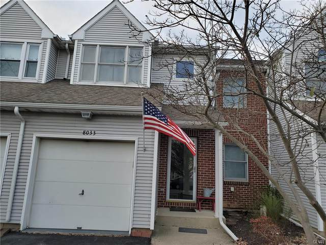 8033 Cross Creek Circle, Upper Macungie Twp, PA 18031 (MLS #633445) :: Justino Arroyo | RE/MAX Unlimited Real Estate
