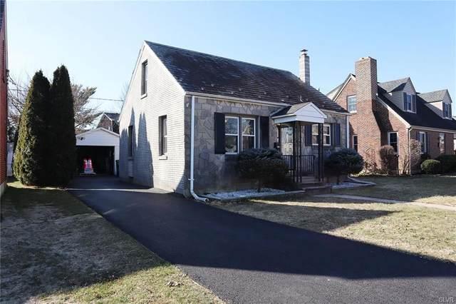 424 Ettwein Street, Bethlehem City, PA 18018 (MLS #633516) :: Justino Arroyo | RE/MAX Unlimited Real Estate