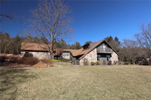 111 Harvard Avenue, Palmerton Borough, PA 18071 (MLS #633540) :: Justino Arroyo | RE/MAX Unlimited Real Estate