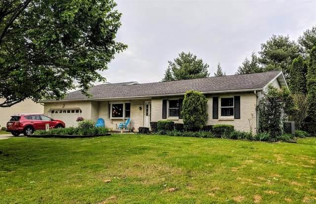 3965 Post Drive, Bethlehem City, PA 18017 (MLS #633543) :: Justino Arroyo | RE/MAX Unlimited Real Estate