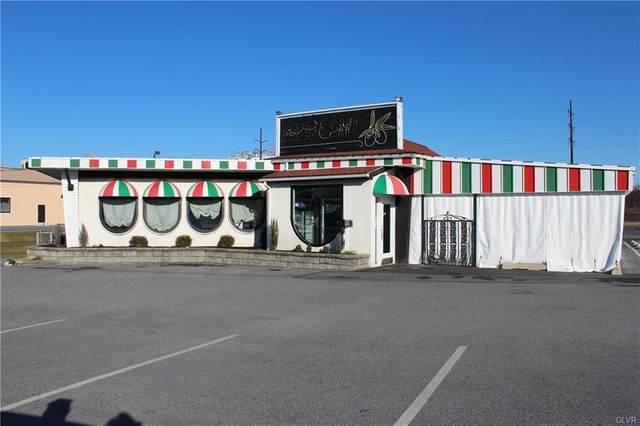 6561 Tilghman Street, Upper Macungie Twp, PA 18106 (MLS #633545) :: Justino Arroyo | RE/MAX Unlimited Real Estate