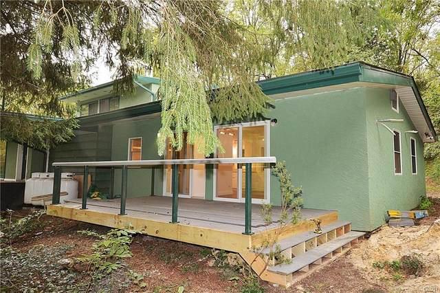 Renninger Road, Douglass Twp, PA 19505 (MLS #633550) :: Justino Arroyo | RE/MAX Unlimited Real Estate