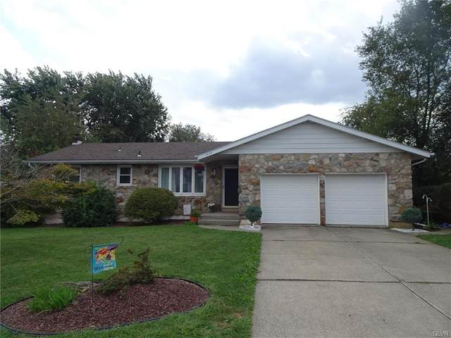 1447 Stanford Road, Bethlehem City, PA 18018 (MLS #633564) :: Keller Williams Real Estate