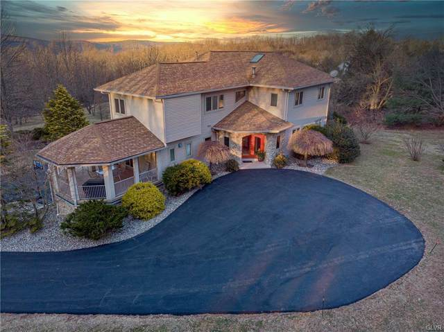 5610 Limeport Road, Upper Milford Twp, PA 18049 (MLS #633675) :: Justino Arroyo   RE/MAX Unlimited Real Estate