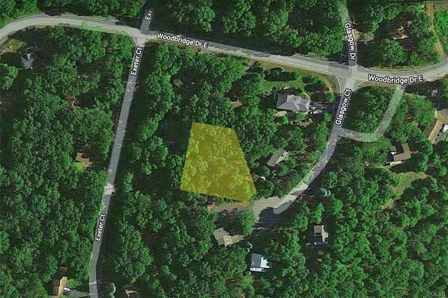 Glasgow Court Lot 1632, Pike County, PA 18324 (MLS #633755) :: Justino Arroyo   RE/MAX Unlimited Real Estate