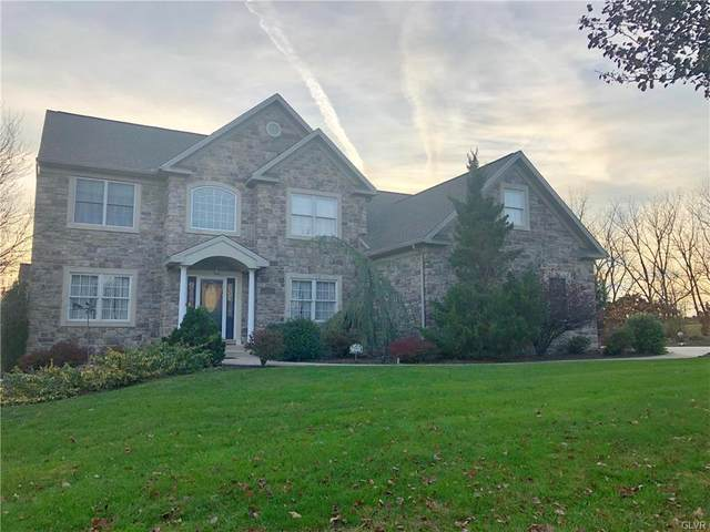 270 Francis Lane, Upper Macungie Twp, PA 18031 (MLS #633901) :: Justino Arroyo | RE/MAX Unlimited Real Estate