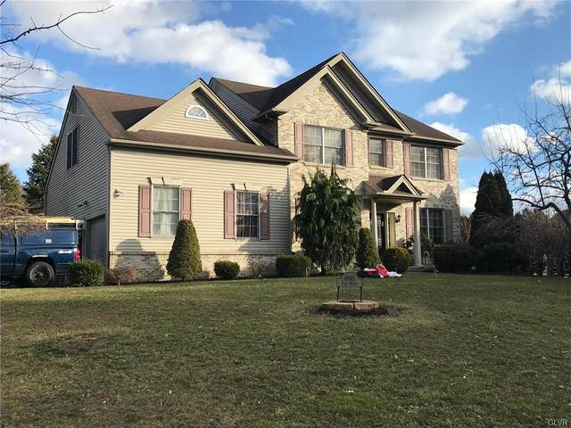 4945 E Valley Road, Upper Saucon Twp, PA 18034 (MLS #633917) :: Justino Arroyo   RE/MAX Unlimited Real Estate
