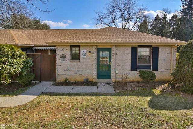 2925 Whitemarsh Place, Lower Macungie Twp, PA 18062 (MLS #634148) :: Justino Arroyo | RE/MAX Unlimited Real Estate