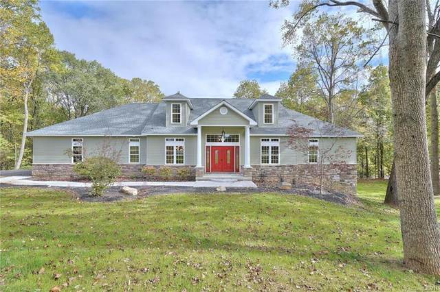 2695 Greens Drive, Lower Saucon Twp, PA 18055 (MLS #634153) :: Justino Arroyo | RE/MAX Unlimited Real Estate