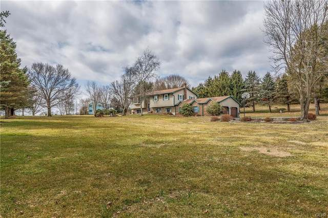 5974 Front Street, Lower Mt Bethel Twp, PA 18013 (#634163) :: Jason Freeby Group at Keller Williams Real Estate