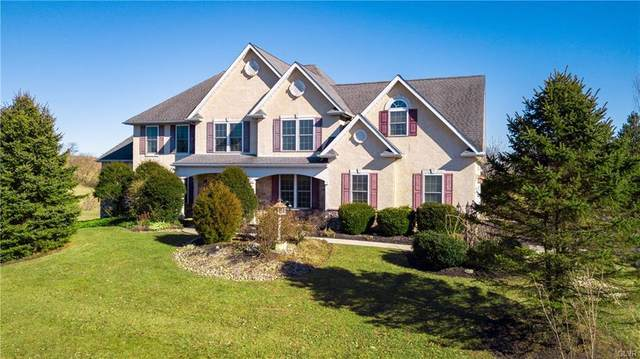 4439 W Wyndemere Circle, Lowhill Twp, PA 18078 (MLS #634197) :: Justino Arroyo | RE/MAX Unlimited Real Estate