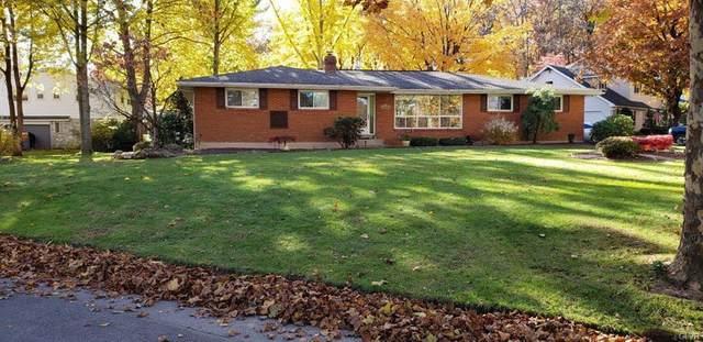 1307 Woodland Circle, Bethlehem City, PA 18017 (MLS #634258) :: Keller Williams Real Estate