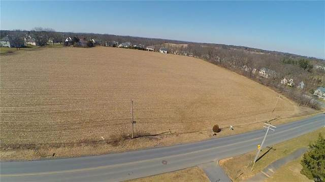 4103 Indian Creek Road, Lower Macungie Twp, PA 18103 (MLS #634403) :: Justino Arroyo | RE/MAX Unlimited Real Estate