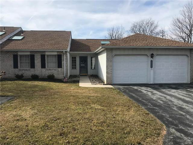 5757 Whitemarsh Drive, Lower Macungie Twp, PA 18062 (MLS #634442) :: Justino Arroyo | RE/MAX Unlimited Real Estate