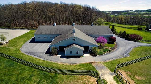 7085 Ulrich Mill Road, Lynn Twp, PA 18066 (MLS #634498) :: Justino Arroyo | RE/MAX Unlimited Real Estate