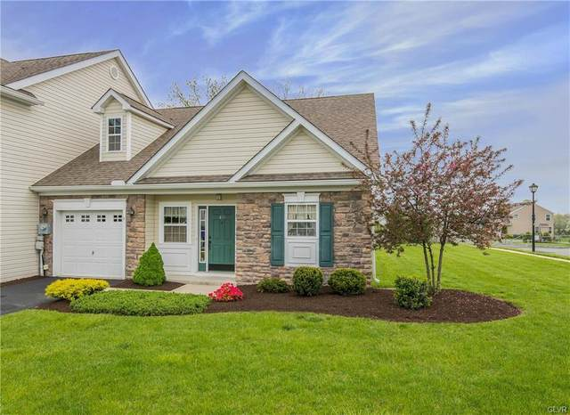 400 Harvest Drive, Maiden Creek Twp, PA 19510 (MLS #634556) :: Justino Arroyo   RE/MAX Unlimited Real Estate