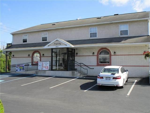 264 Greenwich Street, Kutztown Borough, PA 19530 (#634625) :: Jason Freeby Group at Keller Williams Real Estate