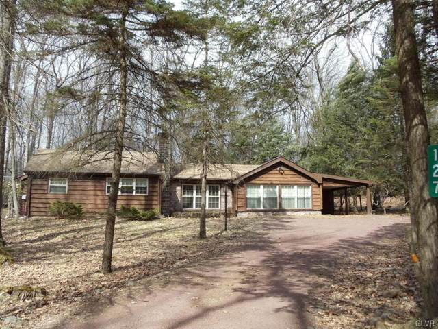 127 Crest Drive, Kidder Township S, PA 18624 (MLS #634662) :: Justino Arroyo | RE/MAX Unlimited Real Estate