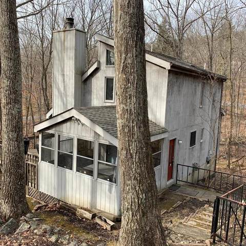 297 Brentwood Dr, Pike County, PA 18324 (MLS #634714) :: Justino Arroyo   RE/MAX Unlimited Real Estate