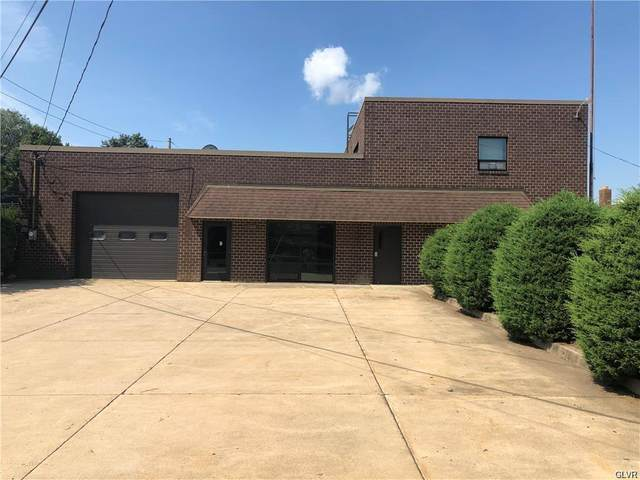 1302--14 N 18th Street, South Whitehall Twp, PA 18104 (MLS #634716) :: Justino Arroyo | RE/MAX Unlimited Real Estate