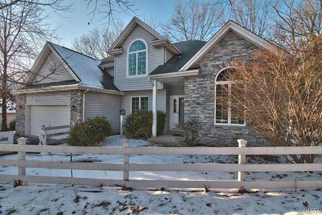 207 Hawks Nest Road, Middle Smithfield Twp, PA 18302 (MLS #634780) :: Justino Arroyo | RE/MAX Unlimited Real Estate