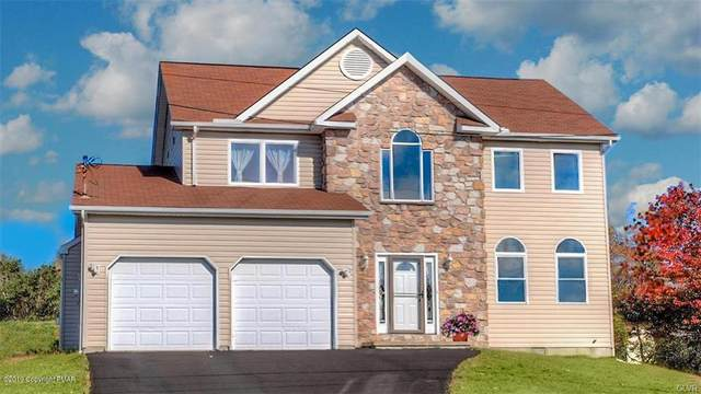 735 Clearview Drive, Tobyhanna Twp, PA 18334 (MLS #634790) :: Justino Arroyo | RE/MAX Unlimited Real Estate