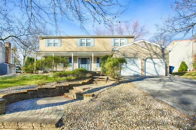 1680 Valley Forge Road, Allentown City, PA 18104 (MLS #634878) :: Justino Arroyo | RE/MAX Unlimited Real Estate