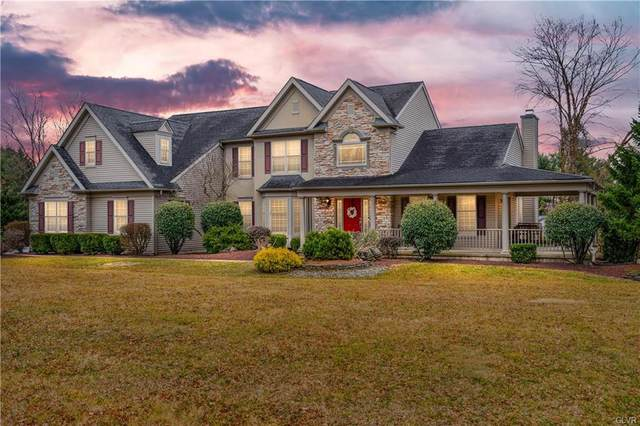 8896 Clearwater Circle, Weisenberg Twp, PA 18051 (MLS #634976) :: Justino Arroyo | RE/MAX Unlimited Real Estate